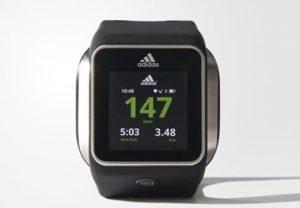 Reloj GPS Adidas