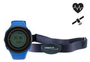 Decathlon GPS pulsómetro