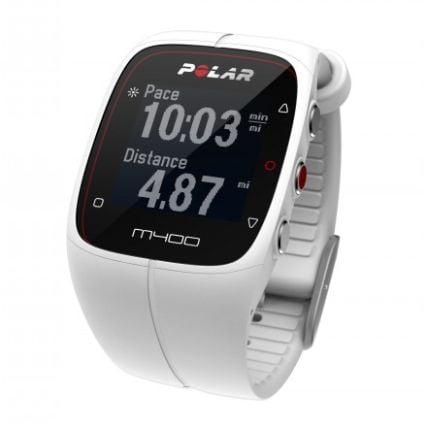 Pulsómetro Polar M400 GPS