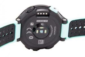 Pulsómetro Garmin 235 sensor óptico