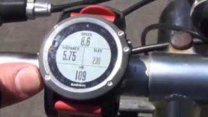 Ciclismo Garmin Fenix 3