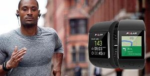 Smartwatch Polar M600 reloj deportivo