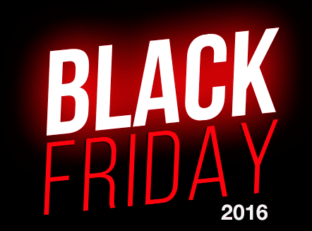 Ofertas comprar Black Friday