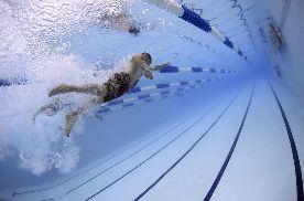 Comprar reloj Garmin Swin nadadores