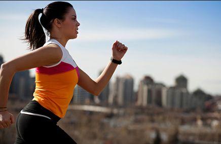 Mejor pulsometros para running correr