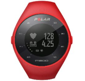 Reloj para corredores Polar M200