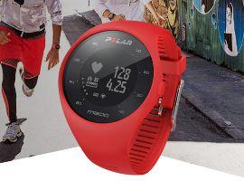 Reloj Polar M200 para Correr