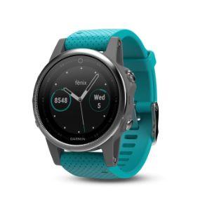 Garmin Fenix 5S reloj comprar