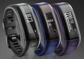 Modelos pulsera fitness Vivosmart HR