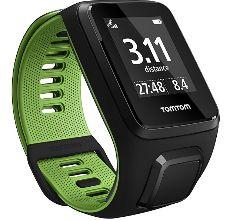Comprar reloj pulsometro Tom Tom Runner 3
