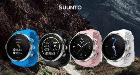 Comprar suunto spartan sport reloj