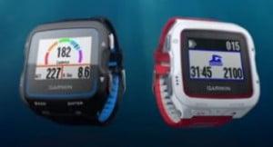 Reloj para triatlon Garmin Forerunner 920 XT