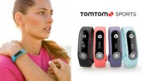 modelos pulsera Tom Tom Touch