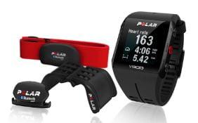 Accesorios Polar V800 Gomez Noya reloj