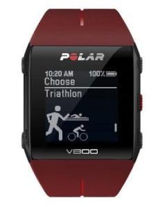 Comprar Polar v800 para triatlon