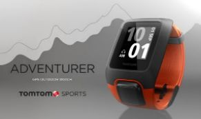 Comprar Tom Tom Adventurer