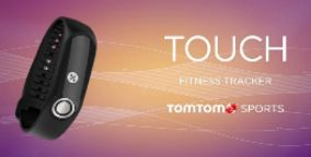 Pulsometro para fitness Tom Tom Touch