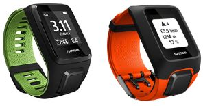 Comprar pulsometro tom tom runner 3 adventurer