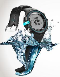 Mejor reloj para natacion