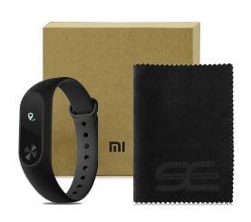 Comprar pulsometro Xiaomi Mi Band 2