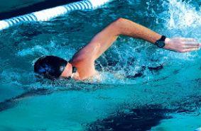 Garmin Swim reloj acuático