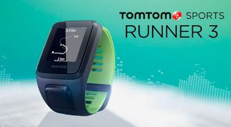Reloj para running Tom Tom