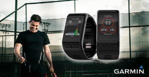 Comprar reloj Garmin Vivoactive HR