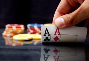 Poker pulsometro