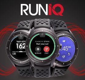 Comprar reloj gps New Balance RunIQ