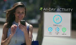 Fitbit Flex 2 pulsera fitness