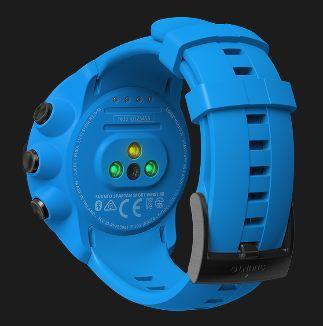 sensor pulsaciones spartan sport wrist hr