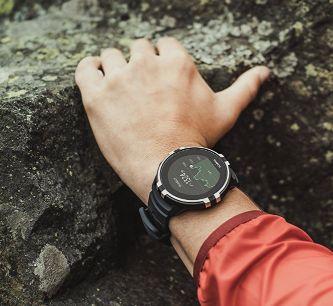 Analisis Suunto Spartan Sport Wrist HR Baro