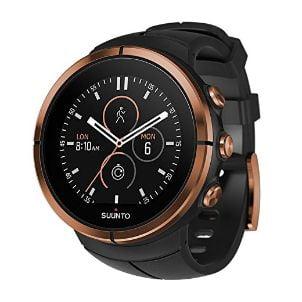 pulsómetro suunto spartan sport wrist hr copper special edition