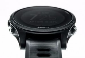 Diseño Garmin Forerunner 935