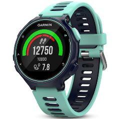 variedad de diseños y colores más de moda disfruta de precio barato Garmin Forerunner 735XT ® - Análisis Del Pulsómetro Ideal ...
