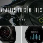 Guía mejores pulsómetros deportivos