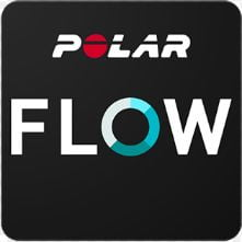 Aplicacion Polar Flow movil