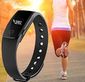Pulsera para fitness willful sw321