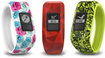 garmin vivofit junior gama colores