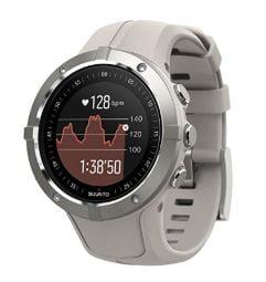 Reloj suunto spartan trainer wrist hr grisclaro