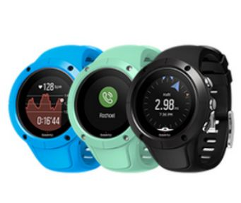 suunto wrist spartan hw trainer colores disponibles