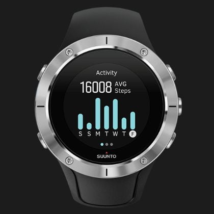 pulsometro suunto spartan trainer wrist hr
