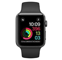 reloj deportivo apple watch series 2