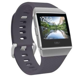 Fitbit Ionic reloj para entrenamientos