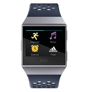 Adidas fitbit ionic