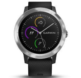 Reloj Garmin Vivoactive 3 seguimiento actividad fitness