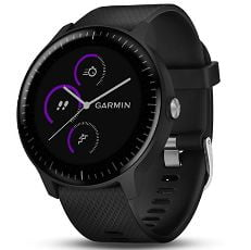 review garmin vivoactive 3 music
