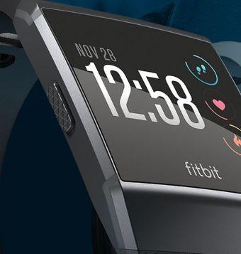 fitbit ionic proteccion pantalla cristal