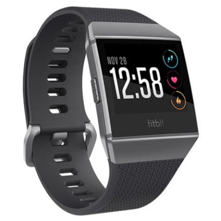 252382abf Fitbit Ionic ® - Pulsómetro y Smartwatch En Tu Muñeca - PSB
