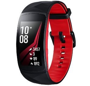 Pulsera actividad Samsung Gear Fit 2 Pro